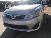 Toyota Camry 2014 Silver | Cars for sale in Lagos State, Oshodi-Isolo