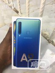 Samsung Galaxy A9 32 GB Blue | Mobile Phones for sale in Lagos State, Ojo