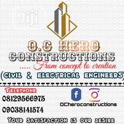 Professional Electrician   Building & Trades Services for sale in Delta State, Okpe