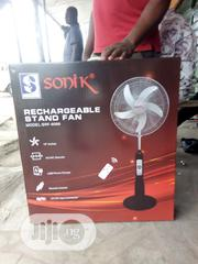"""18""""Rechargeable 