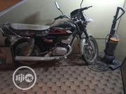 New Lifan 2008 Black | Motorcycles & Scooters for sale in Oyo State, Ibadan