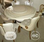 Executive Marble Dining | Furniture for sale in Lagos State, Ajah