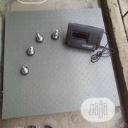 1ton Digital Weighing Scale | Store Equipment for sale in Lagos State, Ojo