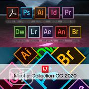 Adobe Master Collection 2020 | Software for sale in Lagos State, Ikeja