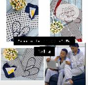 2in1unisex Pyjamas With an Indoor Footwear | Clothing for sale in Lagos State, Ojodu