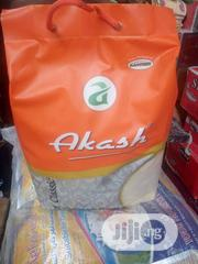 Akash Basmati Rice 5kg | Meals & Drinks for sale in Lagos State, Lagos Island