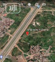 A Strategically Located Multi Functional Plot of Land on Expressway | Land & Plots For Sale for sale in Abuja (FCT) State, Lugbe District