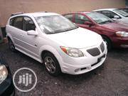 Pontiac Vibe 2006 White | Cars for sale in Lagos State, Apapa