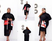 Turkey Casual Shirt Dress | Clothing for sale in Lagos State, Lagos Island