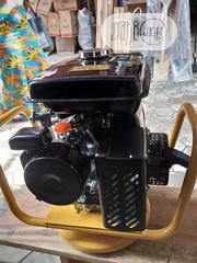 Robin Poker Machine Black With Vibrator Shaft | Manufacturing Equipment for sale in Lagos State, Lagos Island