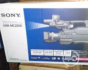 Sony HXR-MC2500   Photo & Video Cameras for sale in Anambra State, Onitsha