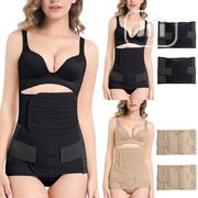 2 In 1 Post Pregnancy Belt Postpartum Body Shaper Belly Belt | Maternity & Pregnancy for sale in Lagos State, Surulere
