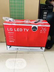 """26"""" Solar Ac/Dc Television 