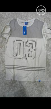 Original Quality and Beautiful Men Designers T-Shirt | Clothing for sale in Lagos State, Surulere