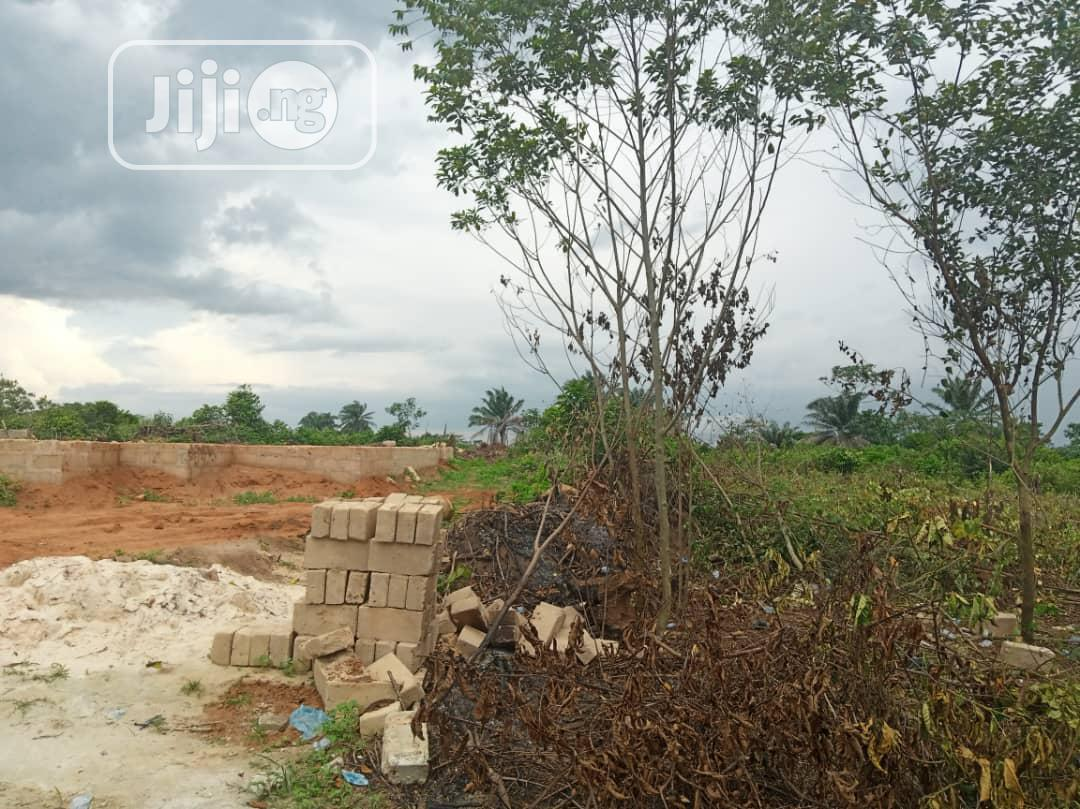 Distresssss.... 50x 100 Land For Sale | Land & Plots For Sale for sale in Benin City, Edo State, Nigeria