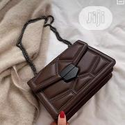 Leather Handbag | Bags for sale in Lagos State, Alimosho