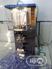 Set Up Complete Water Packaging Factory And Etc. | Manufacturing Services for sale in Abuja (FCT) State, Karshi
