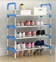 Strong Stainless Steel Shoe Rack   Furniture for sale in Lagos State, Lagos Island