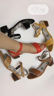 Low Heel Sanders for Ladies/Women Available in Different Sizes | Shoes for sale in Lagos State, Lekki Phase 1