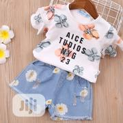 Summer Girl Set | Children's Clothing for sale in Rivers State, Port-Harcourt