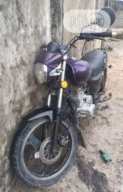 Suzuki 2014 Purple   Motorcycles & Scooters for sale in Lagos State, Ajah