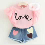 Summer Kids Clothing | Children's Clothing for sale in Rivers State, Port-Harcourt