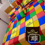 Hermes Bedsheet   Home Accessories for sale in Lagos State, Shomolu