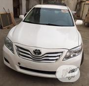 Toyota Camry 2010 White | Cars for sale in Lagos State, Ojodu