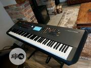 Yamaha Montage 8 Keyboard | Musical Instruments & Gear for sale in Lagos State, Lekki Phase 1