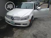 Mercedes-Benz C350 2010 White | Cars for sale in Rivers State, Port-Harcourt