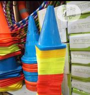 Football Cones   Sports Equipment for sale in Lagos State, Surulere