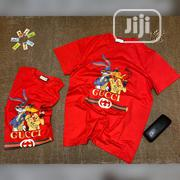 Authentic Gucci Tshirts | Clothing for sale in Lagos State, Alimosho