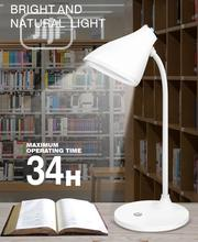 Lontor LED Adjustable Reading Lamp Dimmable Freely | Home Accessories for sale in Lagos State, Ojota
