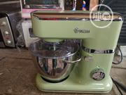 Swan Retro Stand Mixer 4.5 Litres Bowl, 1000watts. | Kitchen & Dining for sale in Lagos State, Ojo