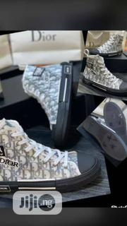 Christian Dior Sneakers | Shoes for sale in Lagos State, Lagos Island