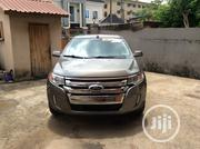 Ford Edge 2013 Green   Cars for sale in Lagos State, Surulere