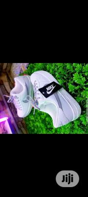 White Air Force 1 | Shoes for sale in Lagos State, Surulere