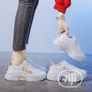 Sup Sneaker | Shoes for sale in Lagos State, Surulere