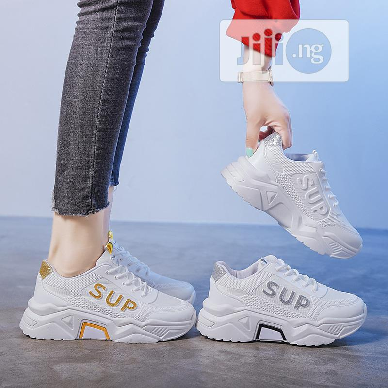 Sup Sneaker | Shoes for sale in Surulere, Lagos State, Nigeria