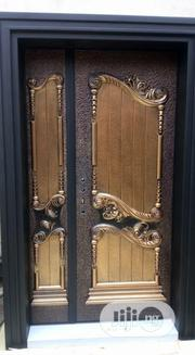 New Arrivals - Special Armored Security Doors | Bullet Proof Doors | Doors for sale in Lagos State, Orile