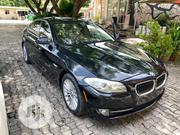 BMW 525i 2012 Black | Cars for sale in Lagos State, Lekki Phase 1