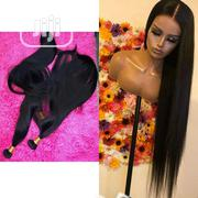 28 Inches Straight Wig   Hair Beauty for sale in Lagos State, Kosofe