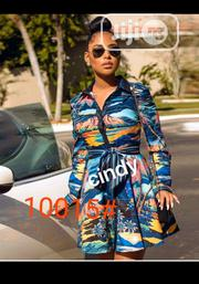 Ladies Quality Shirt Dress | Clothing for sale in Lagos State, Ikeja
