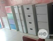 4 Drawer Cabinet | Furniture for sale in Lagos State, Ojo