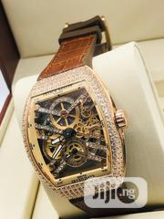 Franch Muller Automatic Watch | Watches for sale in Lagos State, Lekki Phase 2