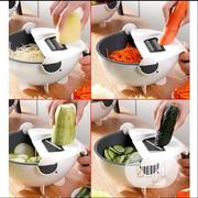 Multi Vegetable Slicer Chopper | Kitchen & Dining for sale in Lagos State, Orile