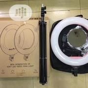 New Model Ring Light   Accessories & Supplies for Electronics for sale in Lagos State, Lekki Phase 1