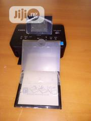 Canon Passport/Picture Printer Selphy CP900 With WIFI | Printers & Scanners for sale in Lagos State, Ibeju