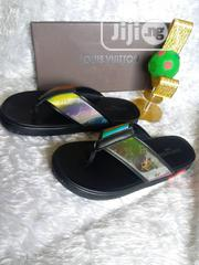 25% Discounted - Louis Vuitton Slippers 2020 | Shoes for sale in Lagos State, Ikeja