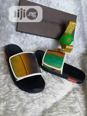 25% Discounted - Original Louis Vuitton Slippers | Shoes for sale in Lagos State, Ikeja